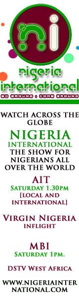 NIGERIA INTERNATIONAL NEW SITE COMING SOON